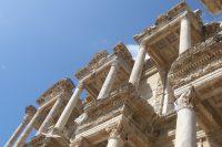 A classical greek scructure
